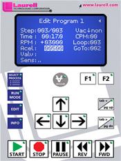 650-Series Process Controller