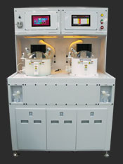 Station mounted EDC-650-15